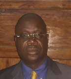 Dr. Michael Nasamu
