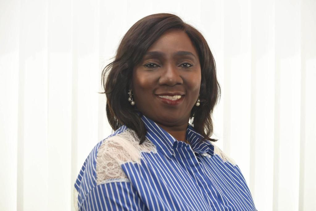 Olayinka Fayomi